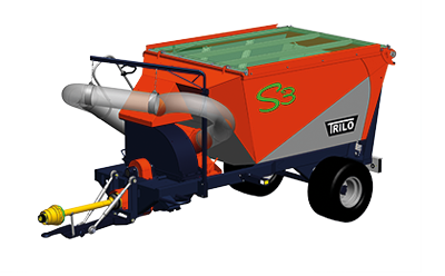 Compact vacuum sweepers with suction hose Leaf clearing